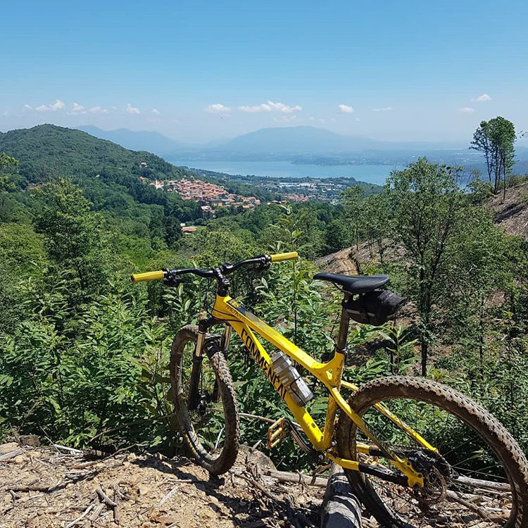 Mountain Bike Experience.zero